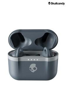 Skullcandy Grey Indy Evo True Wireless In-Ear