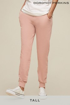 Dorothy Perkins Pink Tall Luxe Lounge Jogger