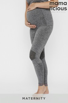 Mamalicious Maternity Gym Leggings