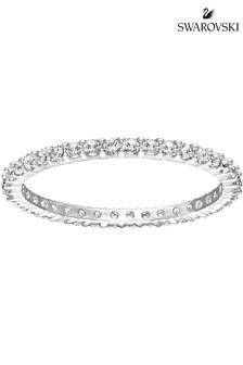 Swarovski White Vittore Ring