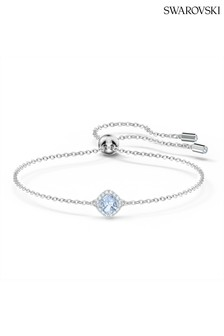 Swarovski Silver Angelic Cushion Bracelet