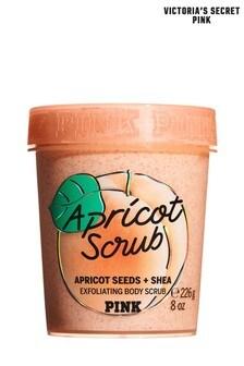 Victoria's Secret Apricot Scrub Exfoliator