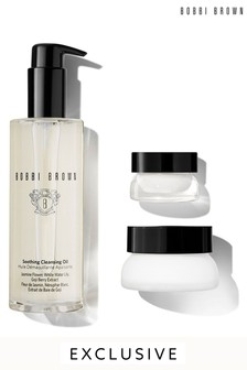 Bobbi Brown Skin Nourishing Extra Skincare Set (Worth £125!)