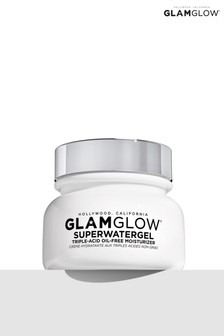 GLAMGLOW Superwatergel Triple-Acid Oil-Free Moisturiser 50ml