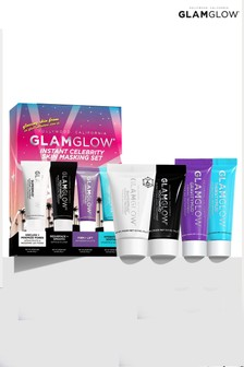 GLAMGLOW Instant Celebrity Skin Masking Set (worth £45)