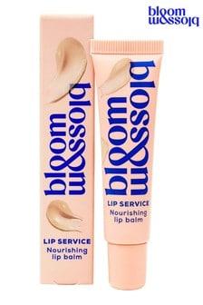 Bloom & Blossom Lip Service Nourishing Lip Balm 15ml