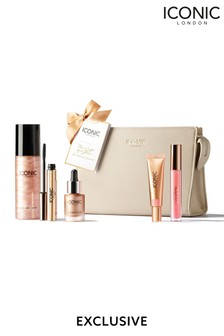 ICONIC London Exclusive The Gift of Glam (Worth £108)