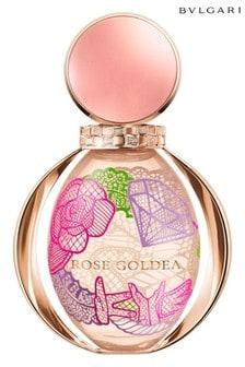 Bvlgari Rose Goldea Eau de Parfum Kathleen Kyle Limited Edition 90ml