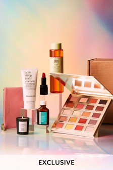 Wonder Woman Beauty Box (Worth Over £140)