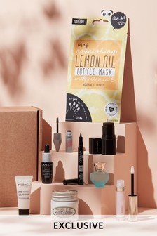Spring Fling Beauty Box (Worth Over £75)