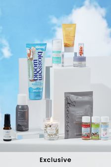 Mother & Baby Gift Box (Worth Over £80)