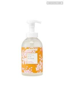 Heathcote & Ivory Pinks and Pears 520ml Foaming Hand Wash