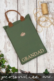 Personalised Father's Day Garden Kneeler by Jonny's Sister