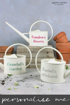 Personalised Watering Can by Jonny's Sister