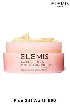 ELEMIS Pro-Collagen Rose Cleansing Balm 100ml