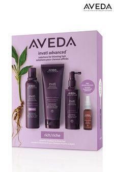 Aveda Invati Advanced System Set Rich (worth £112)