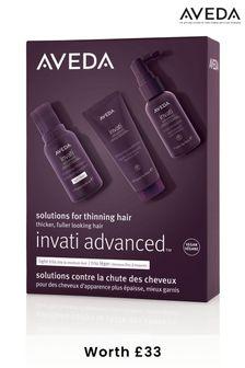 Aveda Invati Advanced Rich Trio (worth £33)