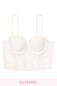 Victoria's Secret Lightly Lined Bralette
