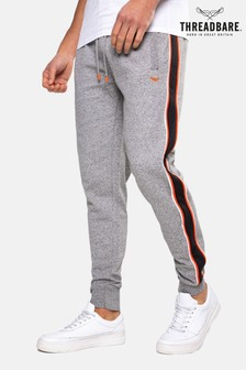 Threadbare grey Pudson Joggers