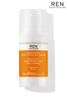 REN Radiance Brightening Dark Circle Eye Cream 15ml