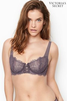 Victoria's Secret Dream Angels Wicked Lace-up Bustier