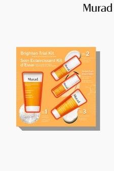 Murad Brighten Trial Kit (worth £78)