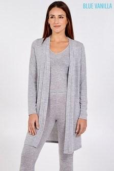 Blue Vanilla Grey Loungewear 3 Piece Set