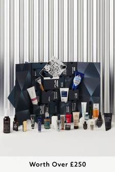 Mens Grooming Advent Calendar (Worth Over £250)