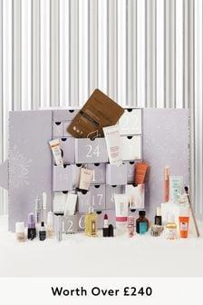 Beauty Advent Calendar (Worth Over £240)