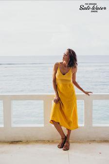 Salt-Water Sandals TAN Leather Original Sandal