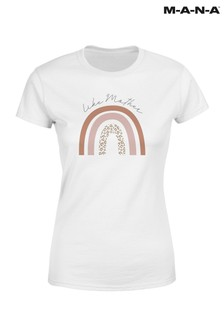Personalised Like Mother Like Daughter T-Shirt By MANA
