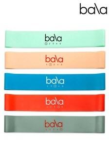 Bala Multi 5 Pack Resistance Bands