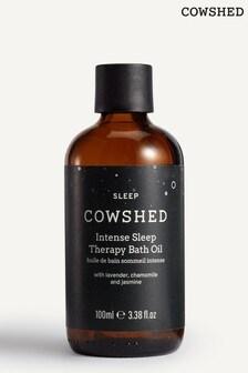 Cowshed Intense Sleep Bath Oil