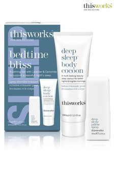 This Works Bedtime Bliss Set