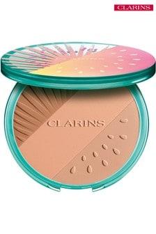 Clarins Bronzing Compact