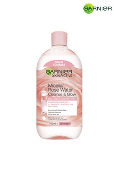 Garnier Micellar Rose Cleansing Water 700ml