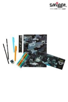 Smiggle Black Reload Pop Out Kit