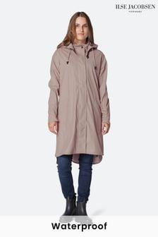 Ilse Jacobsen Rose True Raincoat