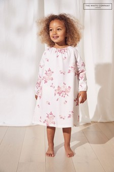 The White Company Darcey Floral Nightdress