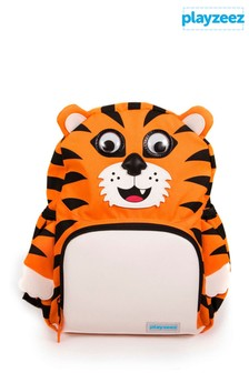 Playzeez Eli the Tiger Backpack