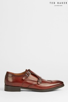 Ted Baker Wyyatt Double Monk Shoes
