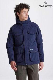 Craghoppers Blue Hanson Jacket