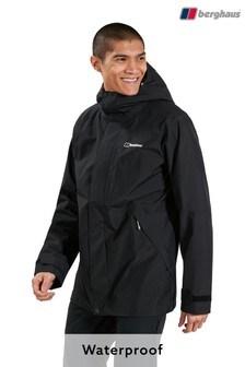 Berghaus Black Charn Waterproof Jacket