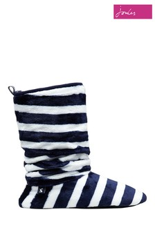 Joules Slipper Sock Boots