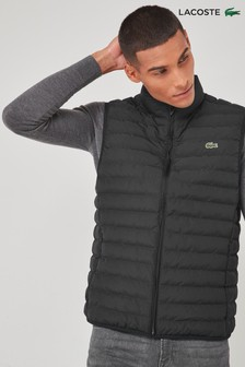 Lacoste Padded Gilet
