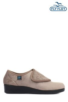 Fly Flot Womens Adjustable Slippers