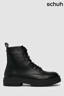 Schuh Acacia Lace Up Boots