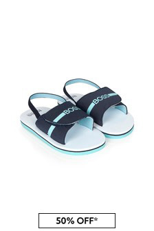 Boss Kidswear Kids Sandals
