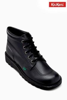 Kickers Shoes \u0026 Boots   Black Kickers
