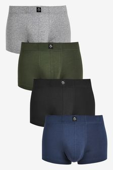 Essential Multi Hipsters Four Pack